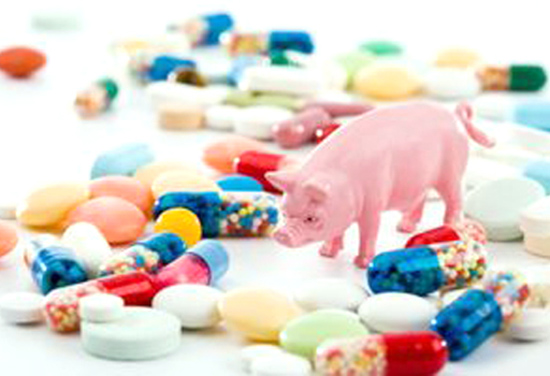 antibiotics-in-animals