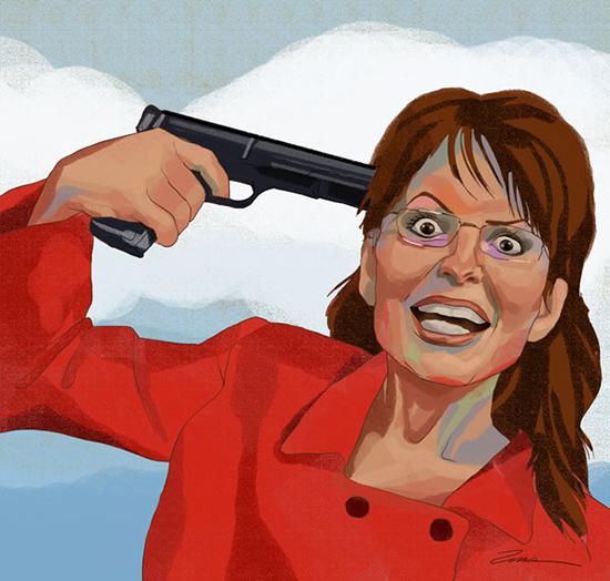 Palin-Suicide