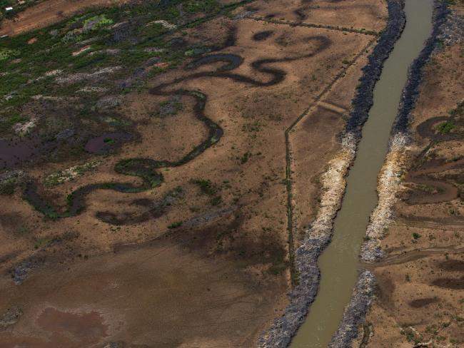 brazil drought